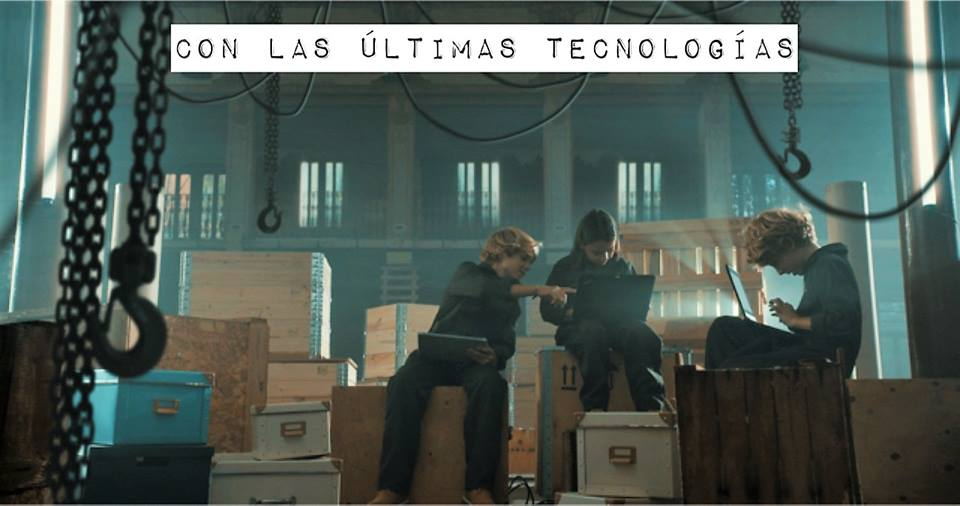 Ultimas Tecnologias