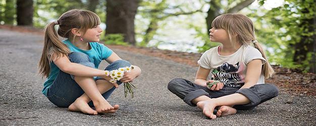 ¿Qué podemos hacer para que nuestros niños hablen mejor?