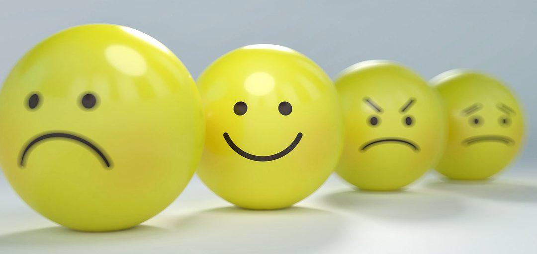 Las emociones en los más pequeños: como ayudarles a gestionarlas