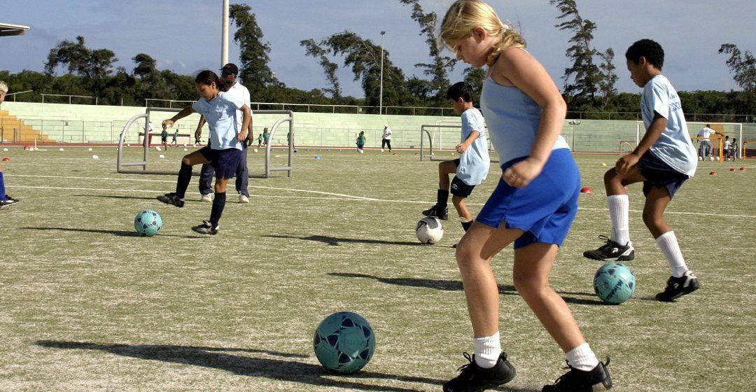 La importancia del deporte en la educación en igualdad