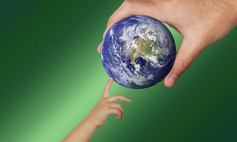 Pequeñas acciones que pueden ayudar a salvar el planeta