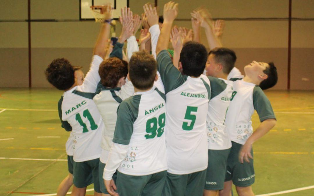 El Deporte, una actividad ideal para que aprendan a trabajar en equipo