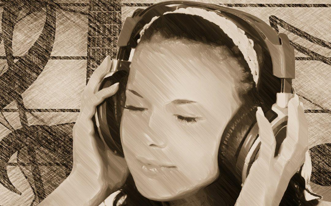 Musicoterapia, en el hogar