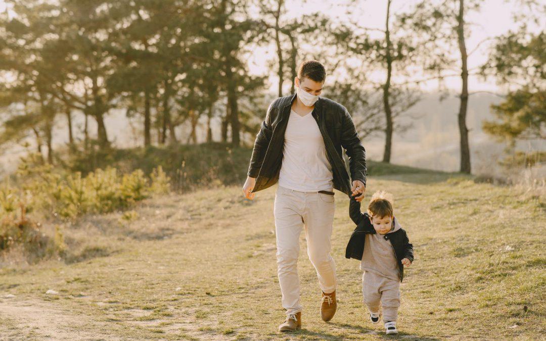 Pautas para gestionar las salidas de los menores durante el desconfinamiento