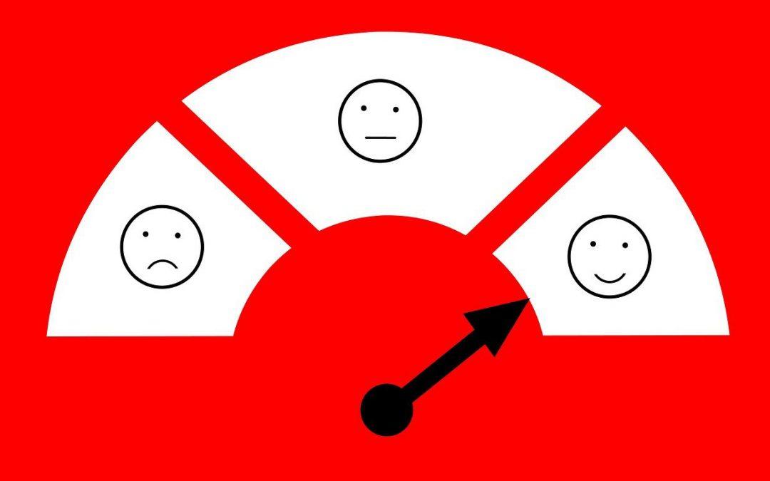 Conocer sus emociones les ayuda a ser más felices
