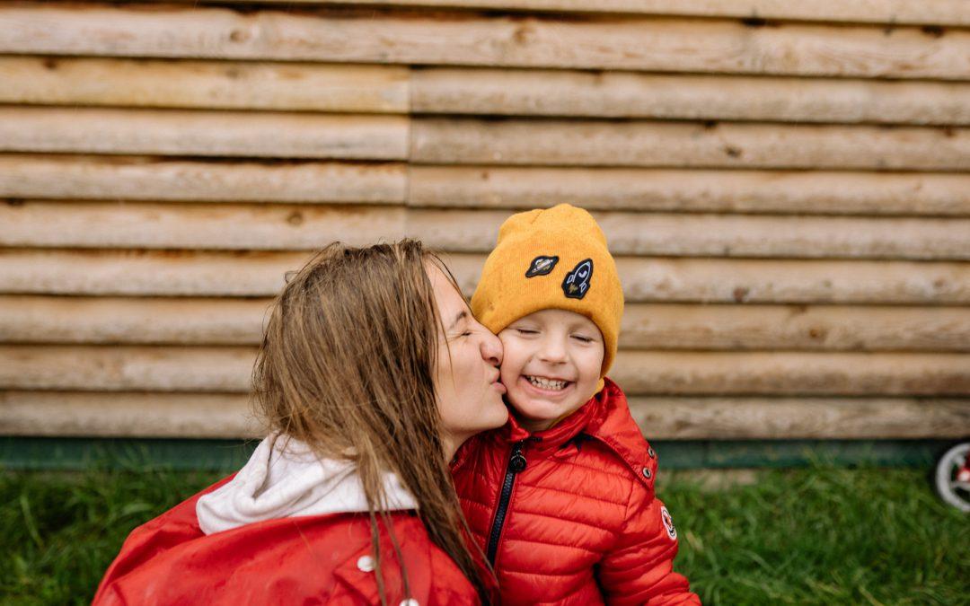 Como acompañar emocionalmente a nuestros hijos e hijas en este momento vulnerable